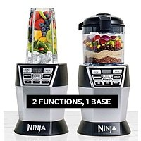 5756892 - Nutri Ninja 1200W Nutri Bowl DUO with Auto-IQ Boost $63.99 for Kohl's Cardholders