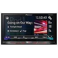 """5767092 - Pioneer AVH-4200NEX 7"""" Motorized Touchscreen DVD Receiver for  $360 after Rebate"""