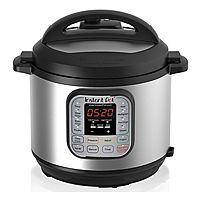 5770952 - Instant Pot 7-In-1 6-Qt Pressure Cooker is $63 for Kohl's Cardholders