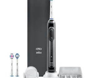 oralb 300x250 - Oral-B Genius Pro 8000 Rechargeable Electric Toothbrush w/ Bluetooth for $90.99
