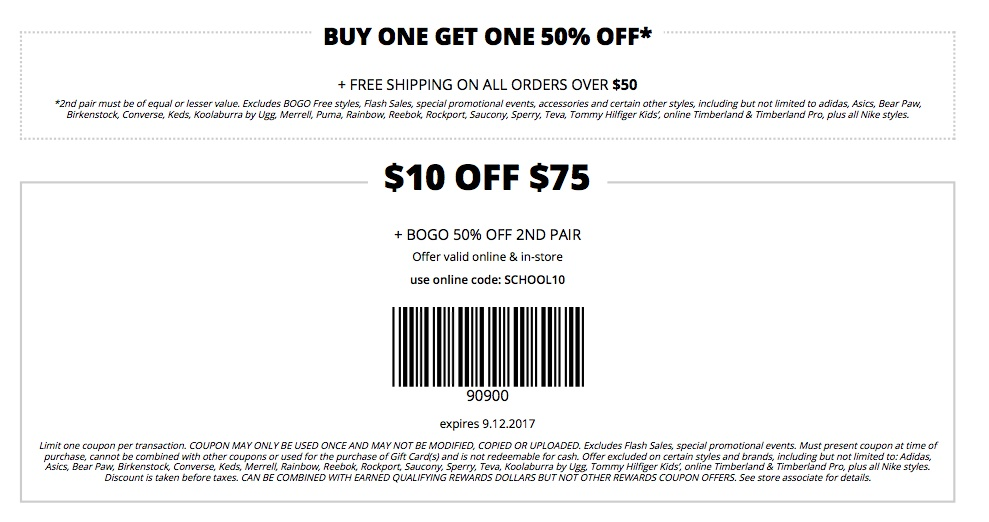 Rainbow coupon codes