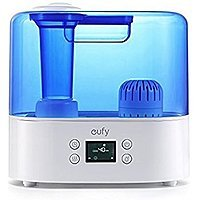 5832244 - 4.4qt Eufy Humos Air 1.1, Ultrasonic Cool Mist Humidifier for $20