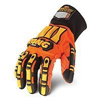 5945000 - Ironclad Kong Knuckle Impact Resistant Gloves for $9.70