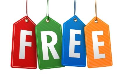 Freebies Deals