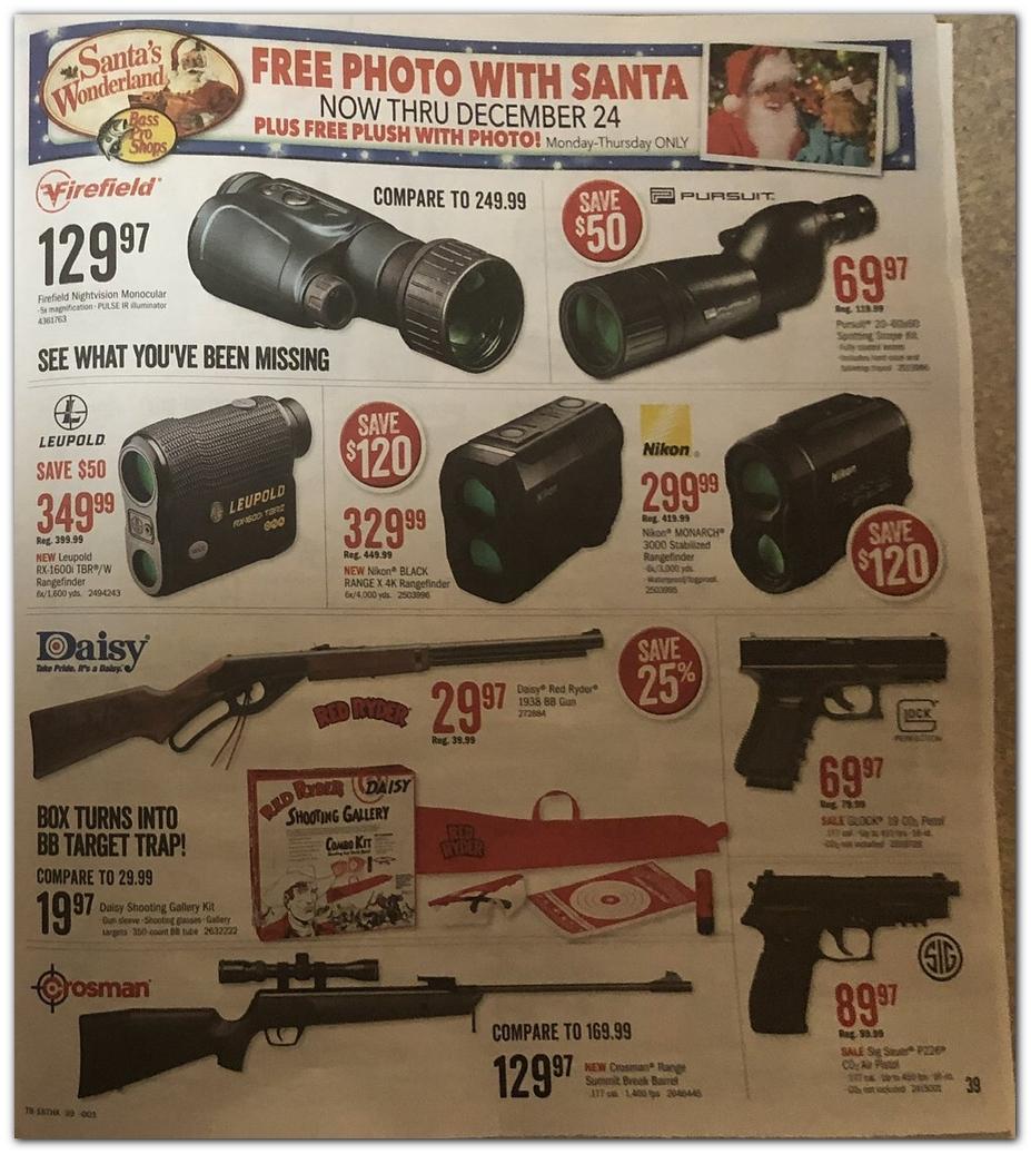 Value City Furniture 2016 Black Friday Ad: Bass Pro Shops Black Friday Ads, Sales, Doorbusters, Deals