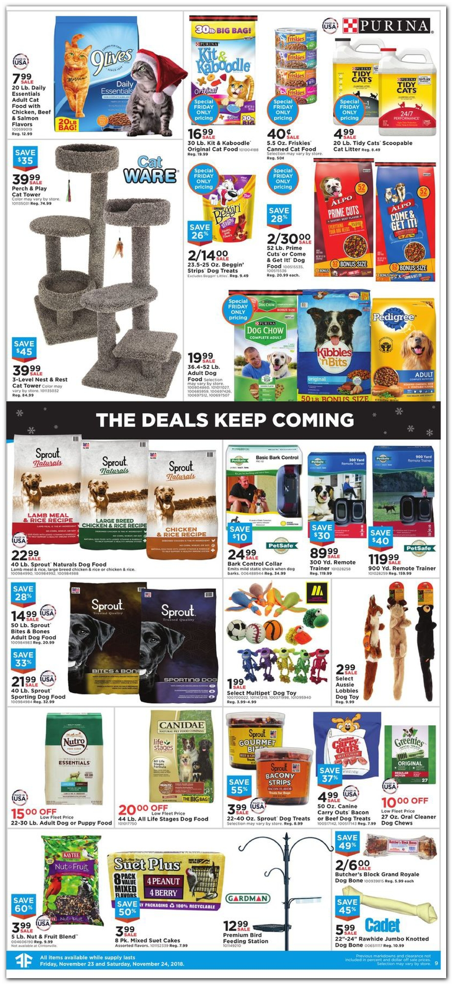 Mills Fleet Farm Promo Code >> Farm Fleet Black Friday Ad Sale Deals Doorbusters 2018