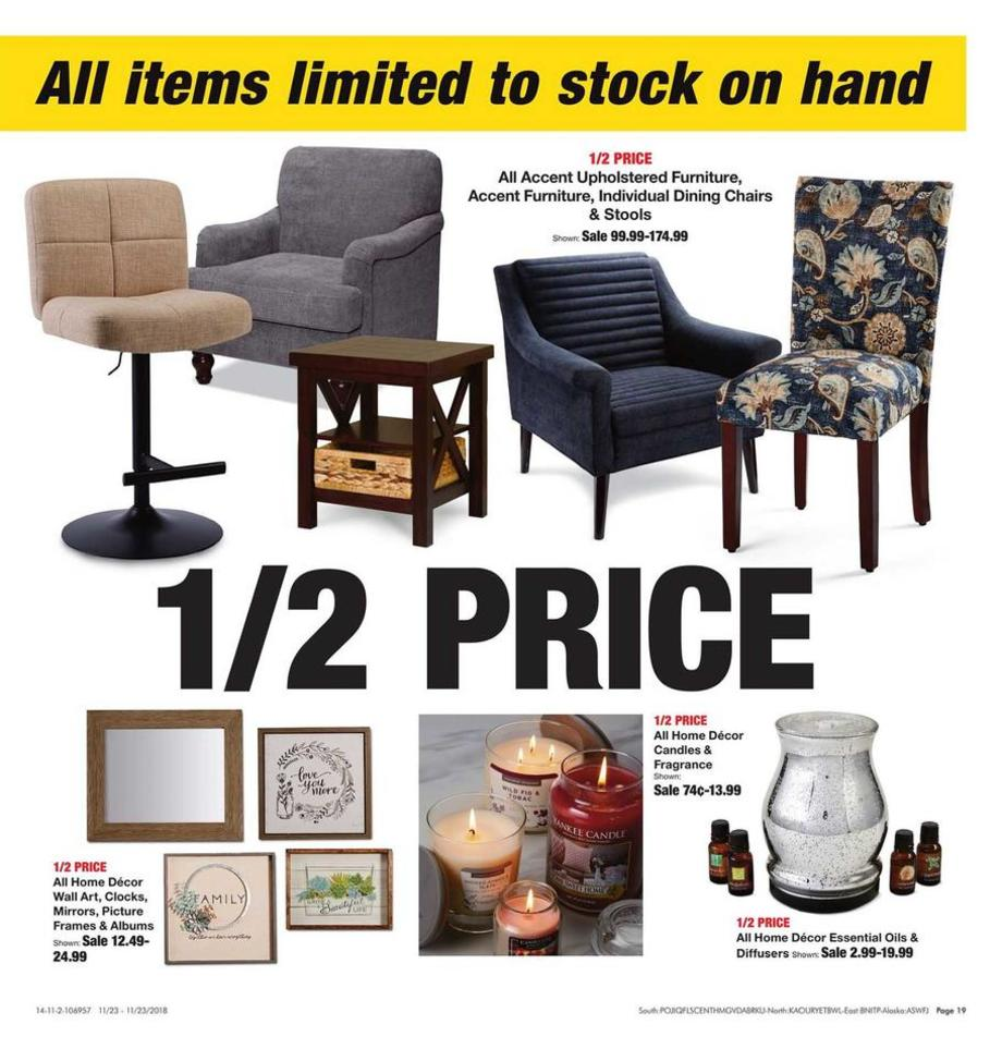 Fred Meyer Black Friday Ads, Sales, Doorbusters, and Deals