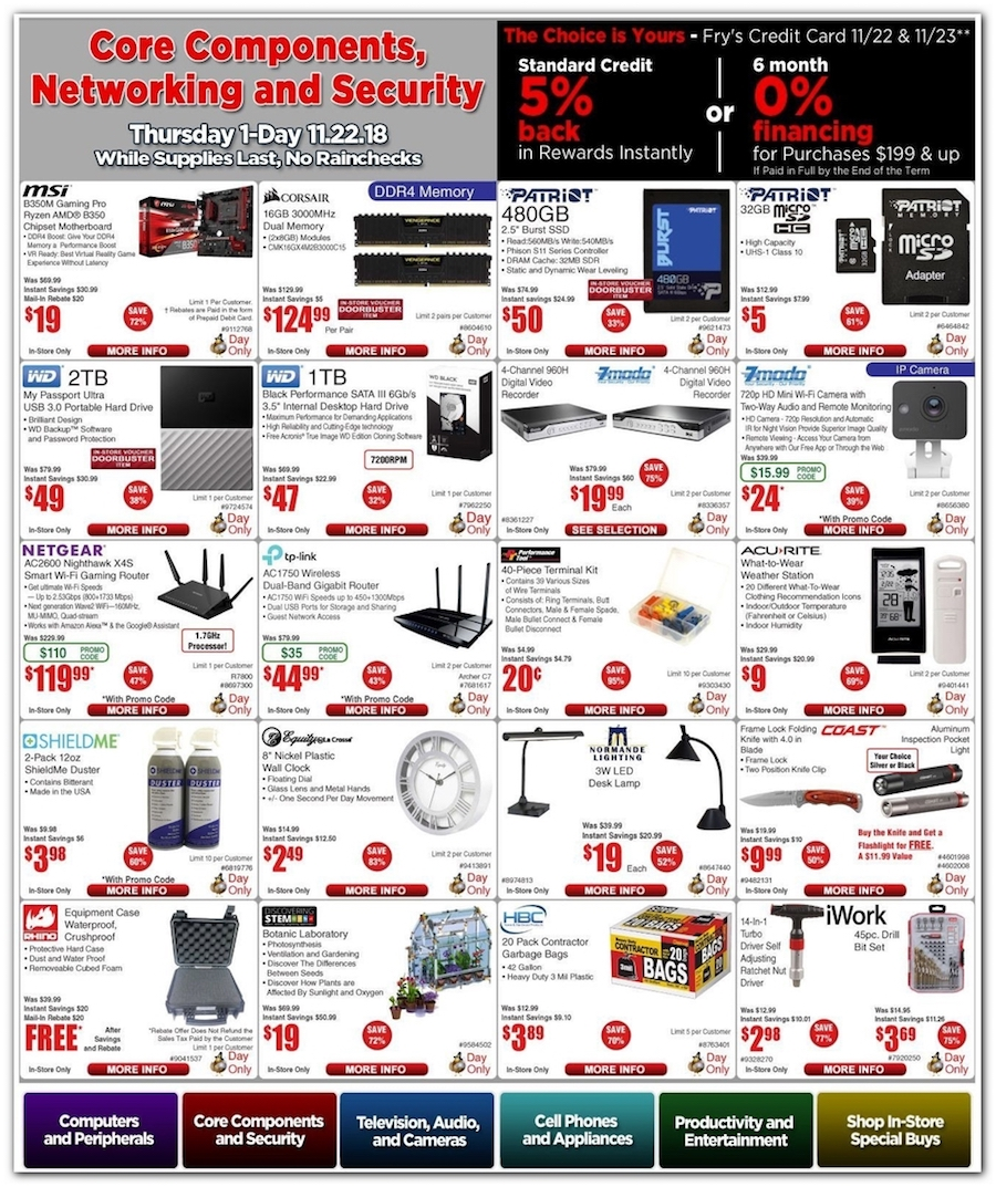 picture relating to Frys Printable Coupons referred to as Frys Electronics Black Friday Advertisements, Profits, Doorbusters