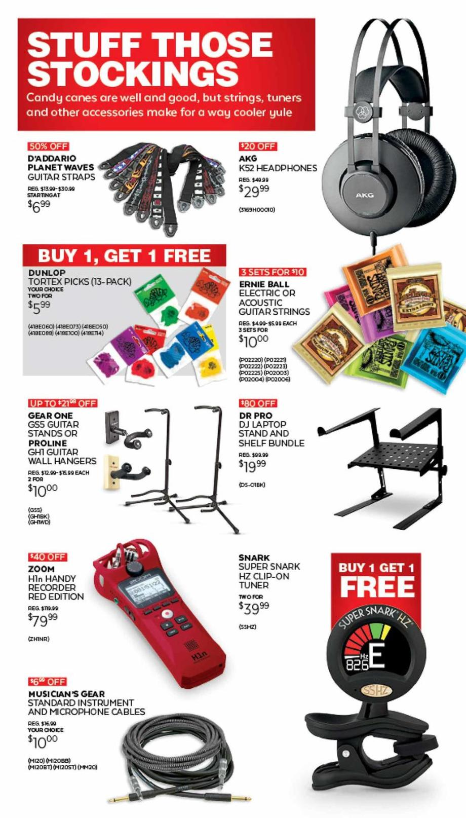 image about Guitar Center Printable Coupon named Guitar Centre Black Friday Commercials, Product sales, and Bargains 2018