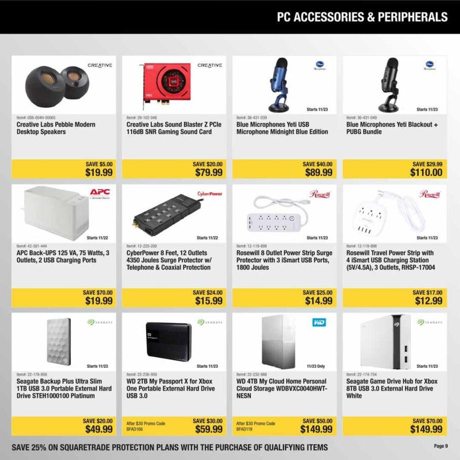 Newegg Black Friday Ads, Sales, Deals, Doorbusters 2018