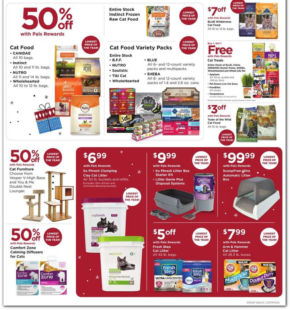 Petco Black Friday Ads, Sales, Doorbusters, and Deals 2018 – CouponShy