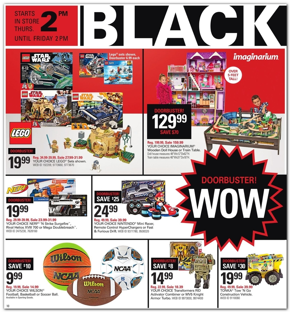 image about Shopko Printable Coupons named Shopko Black Friday Adverts, Profits, and Discounts 2018 CouponShy