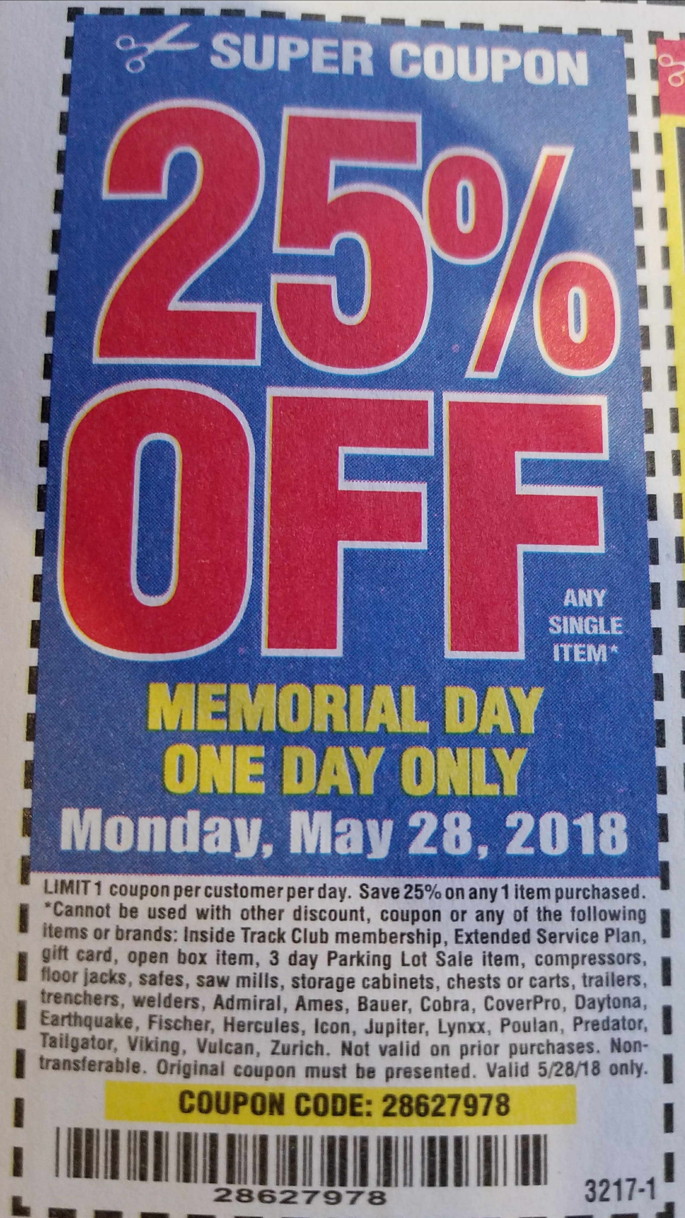 Harbor freight 25 off coupon printable 2018 : Cheap motels