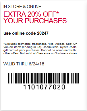 goodys online coupons