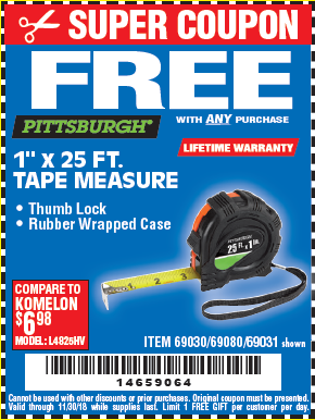 RED TAG DECEMBER ISSUE MERRY CHRISTMAS SALE RED TAG SAVINGS Customer CustomerRating Reviews SAVE $35 AMP FLUX-CORE WELDER INCLUDES EVERYTHING.