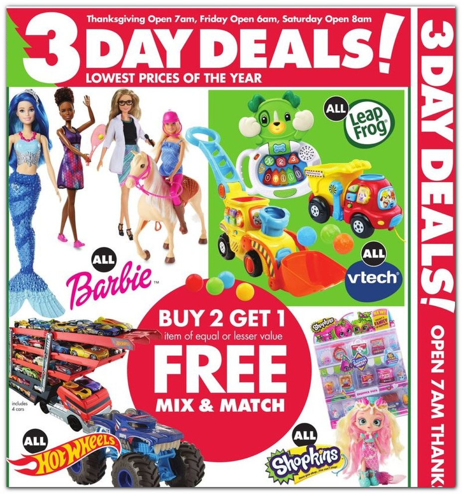Big Lots Black Friday Ads Sales And Deals 2019 Couponshy