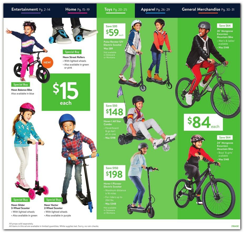 Walmart Black Friday Ads Sales Doorbusters And Deals