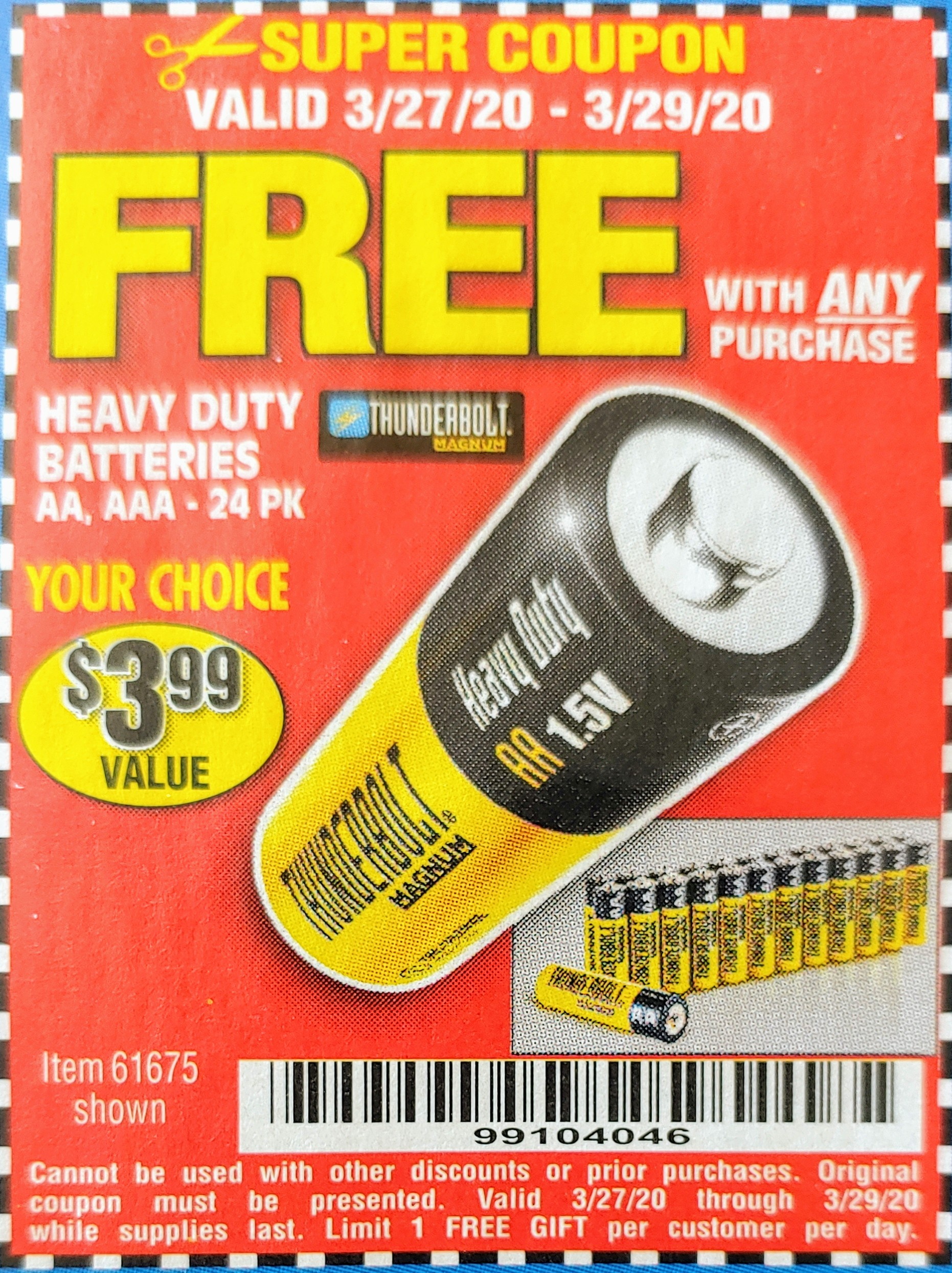 It is a graphic of Crafty Harbor Freight 25 Off Coupon 2020 Printable